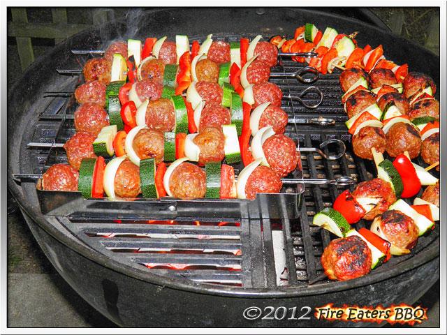 Rezepte mit hackfleisch zum grillen
