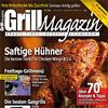 Das Grill-Magazin Ausgabe 3/2011 im Handel erhältlich