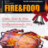 Fire&Food – Ausgabe 3/2011