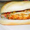 Rezeptfoto - Chicken Sandwich