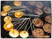 Pattys und Zwiebeln grillen