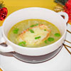 Rezeptbild - Französische Zwiebelsuppe