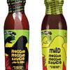 Saucentest – Levi Roots Reggae Reggae Sauce