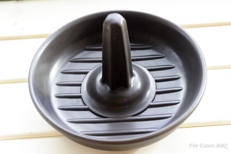 Outdoorküche Edelstahl Xxl : Fire eaters bbq der hähnchenröster multi chicko xxl von