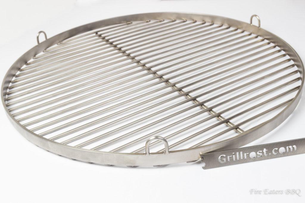Ein Grillrost nach Maß von Grillrost.com