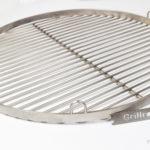 Produkttest: Edelstahl-Grillrost von Grillrost.com