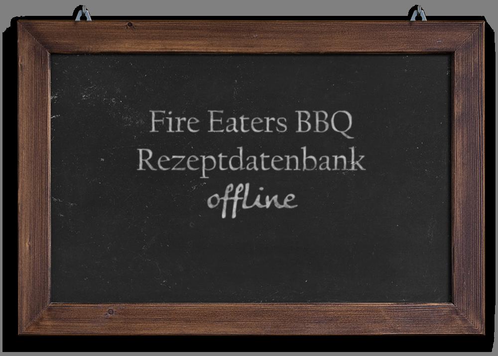 Bild - Ankündigung Abschaltung der Rezeptdatenbank