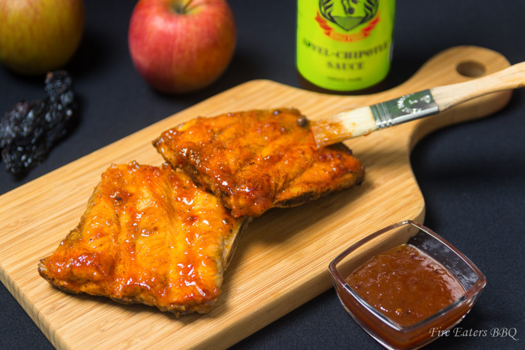 Foto - Apfel-Chipotle Sauce von Chili Food