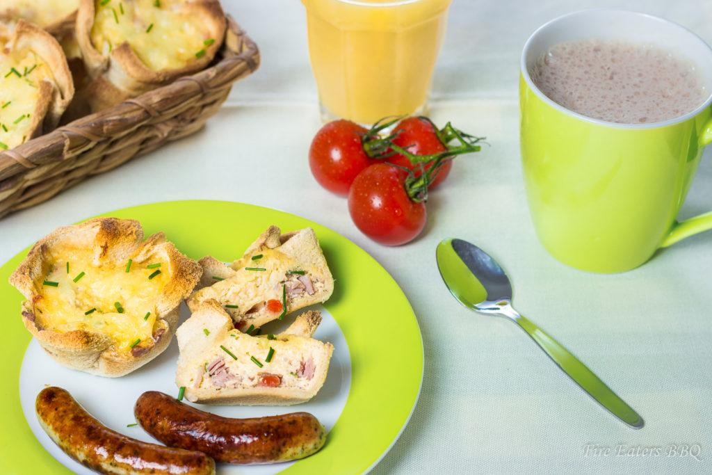Foto - Ein leckeres Sonntagsfrühstück