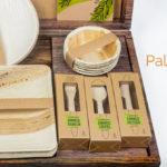 Palmblattgeschirr von kaufdichgrün.de im Test