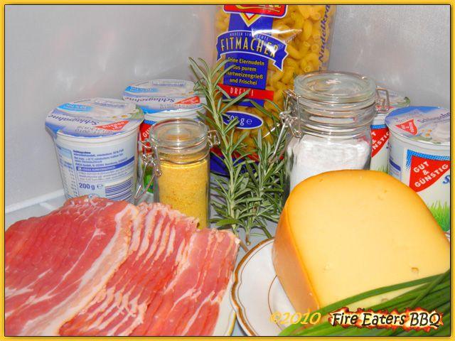 Bacon Mac&Cheese