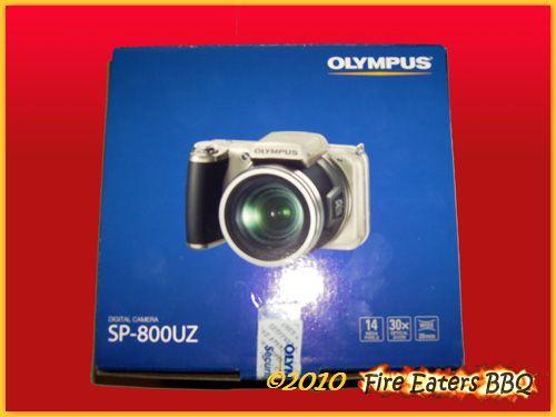 Neue Kamera für bessere Bilder